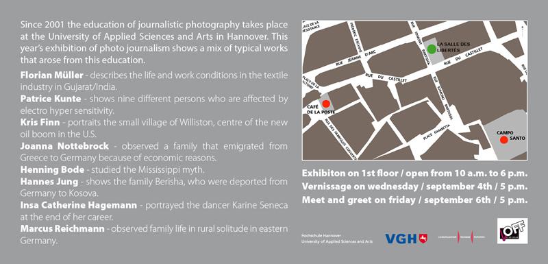 Perpignan Exhibition 2013