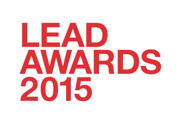 LEAD AWARDS 2015